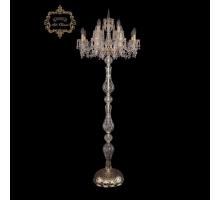 Торшер Bohemia Art Classic 13.23.8+4.200.h-165.Gd.Dr