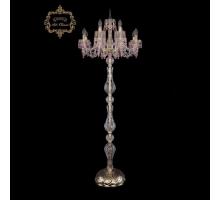 Торшер Bohemia Art Classic 13.24.8+4.200.h-165.Gd.V7010