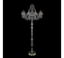 Торшер Bohemia Crystal 1403T1/10/300-210/G