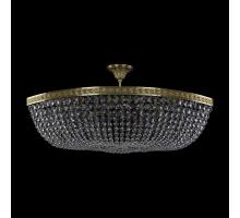 Потолочная люстра Bohemia Crystal 19283/100IV Pa