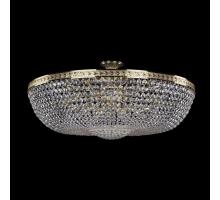 Потолочная люстра Bohemia Crystal 19281/100IV G