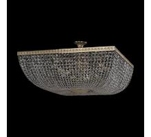 Люстра потолочная Bohemia Ivele Crystal 19112/100IV G