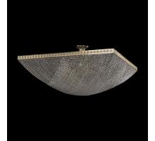 Люстра потолочная Bohemia Ivele Crystal 19322/100IV G