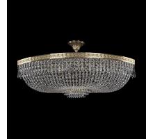 Потолочная люстра Bohemia Crystal 19273/100IV G