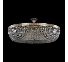Люстра потолочная Bohemia Crystal 19041/100IV G