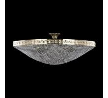 Люстра потолочная Bohemia Ivele Crystal 19323/100IV G