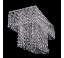 Светильник Хрустальный Bohemia Crystal 2001/40/80/45/Ni