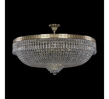 Потолочная люстра Bohemia Crystal 19271/100IV G