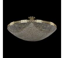 Люстра потолочная Bohemia Ivele Crystal 19321/90IV G