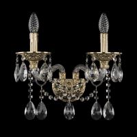 Бра Bohemia Crystal 16113B/2/165/XL G