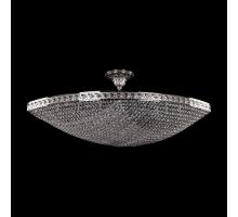 Люстра потолочная Bohemia Ivele Crystal 19323/90IV Ni
