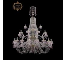 Люстра Bohemia Art Classic 11.24.20+10+5.530.3d.XL-194.Gd.V7010