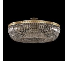 Люстра потолочная Bohemia Crystal 19041/90IV G