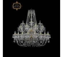 Люстра Bohemia Art Classic 11.11.20+10+5.400.2d.Gd.Sp