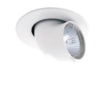Встраиваемый светильник Lightstar Braccio 011060