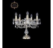 Настольная лампа Bohemia Art Classic 12.11.5.141-37.Gd.Sp