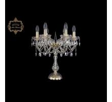 Настольная лампа Bohemia Art Classic 12.21.6.141-45.Gd.Sp