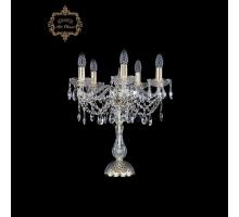 Настольная лампа Bohemia Art Classic 12.21.5.141-45.Gd.Sp