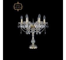 Настольная лампа Bohemia Art Classic 12.12.6.141-45.Gd.Sp