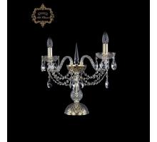 Настольная лампа Bohemia Art Classic 12.12.2.141-37.Gd.Sp