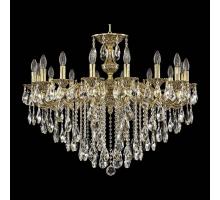 Люстра Bohemia Ivele Crystal 72202/16/300 B GB
