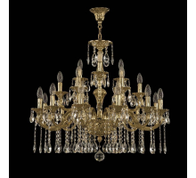 Люстра Bohemia Ivele Crystal 72199/12+6+3/250/A G