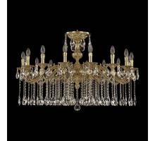 Люстра Bohemia Ivele Crystal 72202/16/360 A G