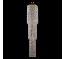 Светильник Хрустальный Bohemia Crystal 2131/40-170/G