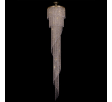 Хрустальный каскад Bohemia Crystal 8311/50-250/G