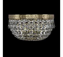 Бра Bohemia Crystal 19011B/25IV G
