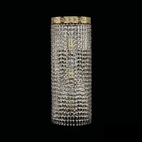 Бра Bohemia Crystal 83401B/20IV-50 G R