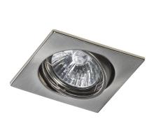 Встраиваемый светильник Lightstar Lega16 011945