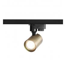 Трековый светильник Crystal Lux CLT 0.31 001 60 BL-BS