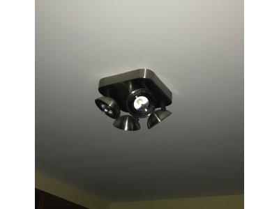 Спот Odeon Light 3535/4C