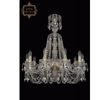 Люстра Bohemia Art Classic 11.11.10.240.XL-74.Gd.Sp