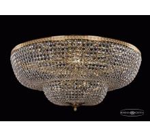 Светильник Хрустальный Bohemia Crystal 19101/100IV G C1