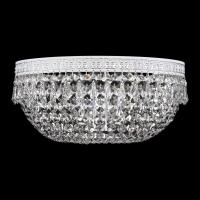 Настенный светильник Bohemia Ivele AL19011B/35FL WMN